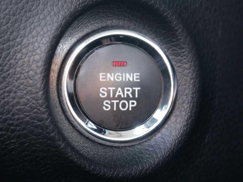 Botón de encendido Kia Cerato Vivro
