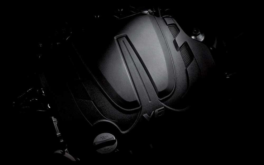 Motor Kia Sorento