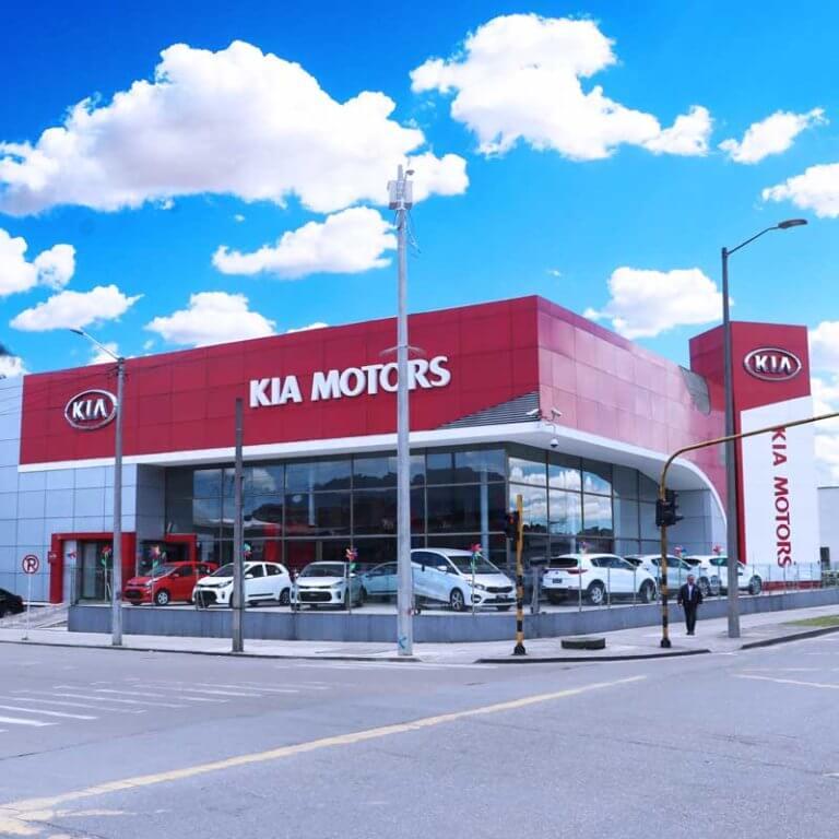 MetroKia Carrera 36 con 18 Bogotá