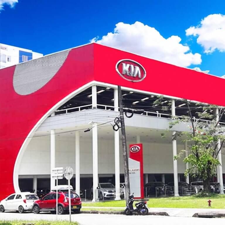 MetroKia Villavicencio, Meta